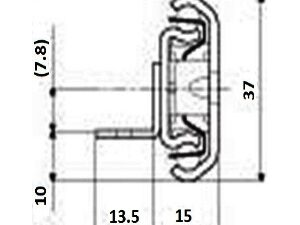 FINN3 (36-60kg/pair)
