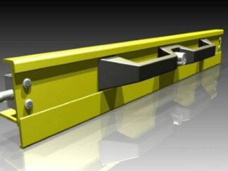 Drawer Locking System, Locks & Handles < 500kg