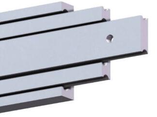 Aero BB Aluminum <350kg Aerospace/Defense Slides