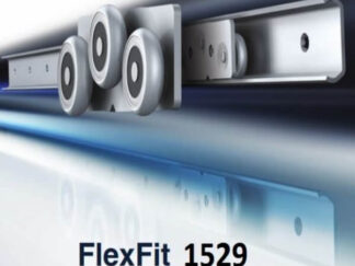 Flexible & Economical Linear Rail Systems