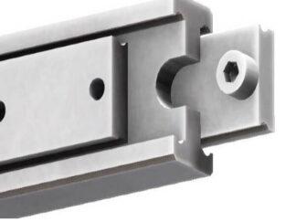 Professional Range 6082 Aluminium/Inox < 324kg