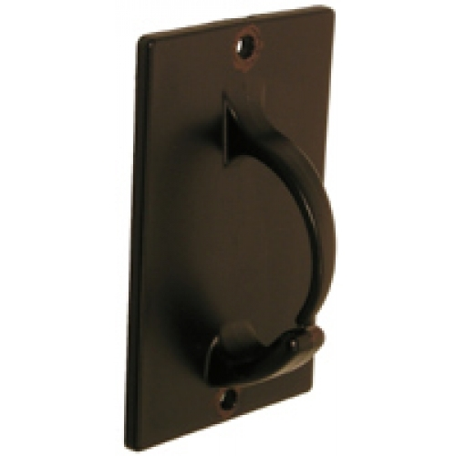 GM Hook -  Fast Tool Mounting Bracket for helmets, gas masks etc