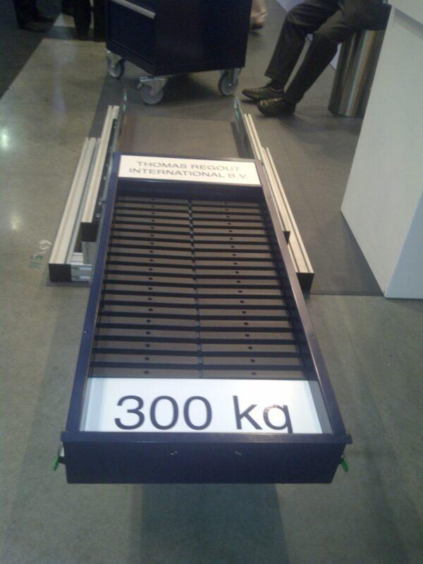 TR7619 (300kg kg/pair)