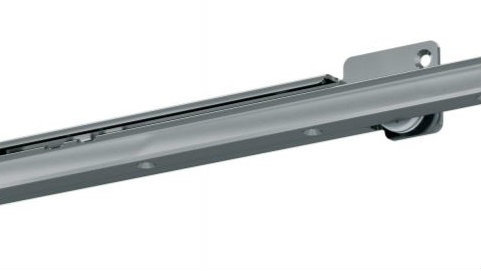 FR2051 SCC (40kg) Stainless Steel Partial Ext'n. Bottom Mount
