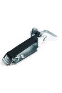 25-40mm Locking Bracket With Rubber Strap