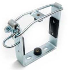 89mm Steel Locking Bracket