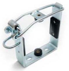 60mm Steel Locking Bracket