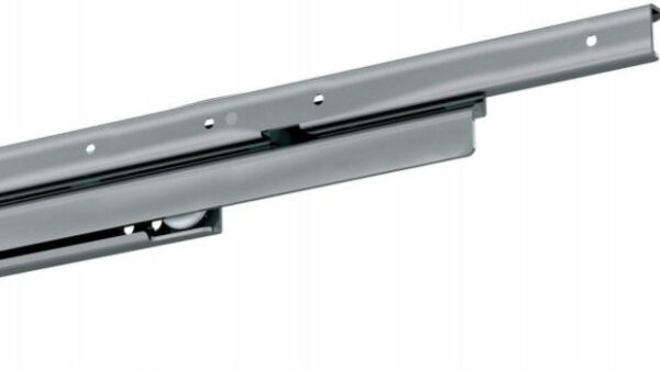 FR6010 SCC (50kg) Stainless Steel Full Ext'n. Side Mount