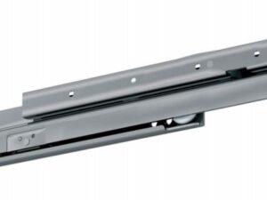 FR6010D SCC (50kg) Stainless Steel Full Ext'n. Side Mount (Roller)