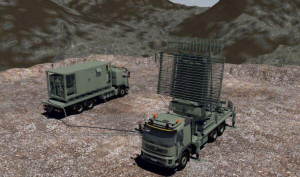 TSR-60 Full Extension (172-314 kg/pair)