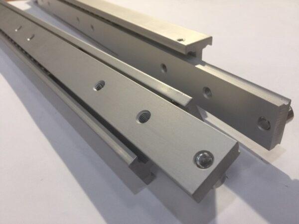 ADTS-50 (92-161 kg/pr) Aluminium. Non Corrosive