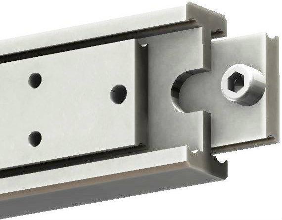 ADTS-70 (210-324 kg/pr) Aluminium. Non Corrosive