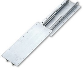 Bottom Mount C-7000 Server Slide (33-81kg each) Non Locking
