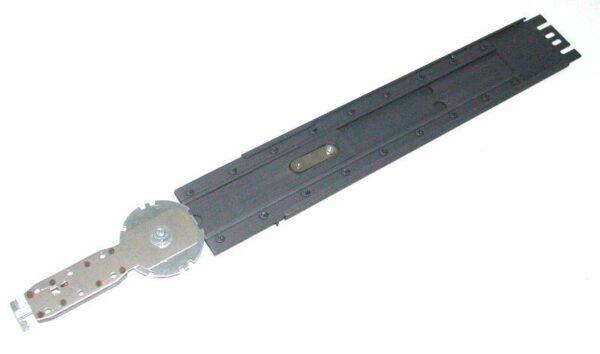 Solid Section CTD (79kg/pr) Lock Out, Detach & Pivot