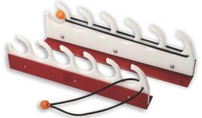 MTR Multi Rack With Safety Straps LH & RH Set
