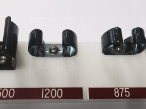 "875 Tool Mounting Clip 3/4- 1-1/8"" (19-28mm)"