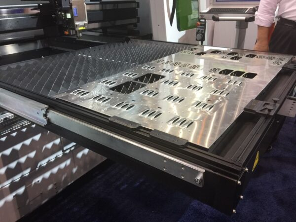 DTS-70 Full Extension (415-650 kg/pair)