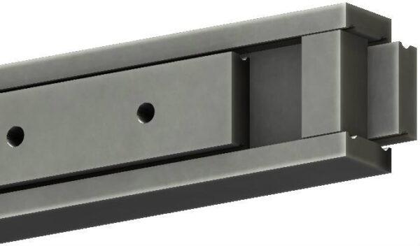 DTSB-50 (140- 370 kg) Full Ext'n Bi-Direction