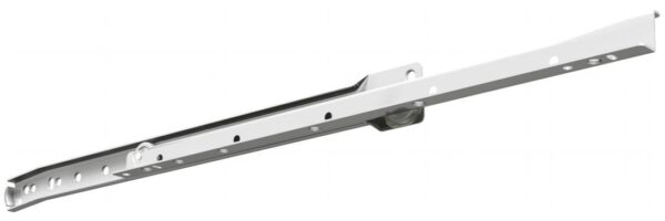 FR2026 (40kg) Steel Partial Ext'n. White Powder Coated