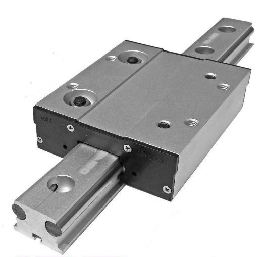 Carrier LGA 80 - 120kg (For LGA80 Rail)