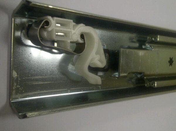 ULF HD E (64-106 kg/pair) with Fail-Safe Anti Rebound