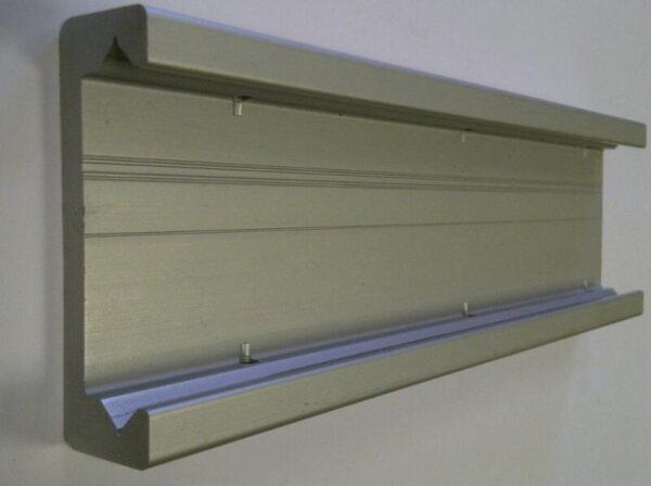 R80 Radial Rail (70-280kg) - Rail Only