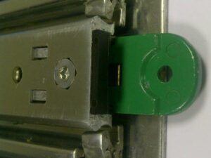 TR7619 LOC-  Front Release Locking System (300kg kg/pair)