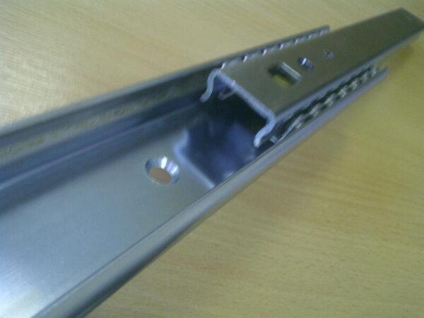 ADO length 350mm. Ext'n 223mm (70kg/pair)