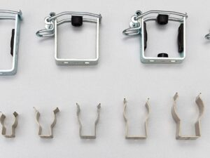 42mm Stainless Steel Spring Tool Clip