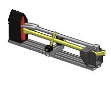 Ironslok - Versatile tool mounting bracket kit for flat head axes and halligan-style tools