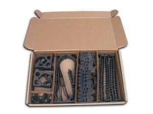 Quick Fist 42 Assorted Tool Mounts (35% Discount)