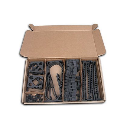 Quick Fist 42 Assorted Tool Mounts (35% Discount)