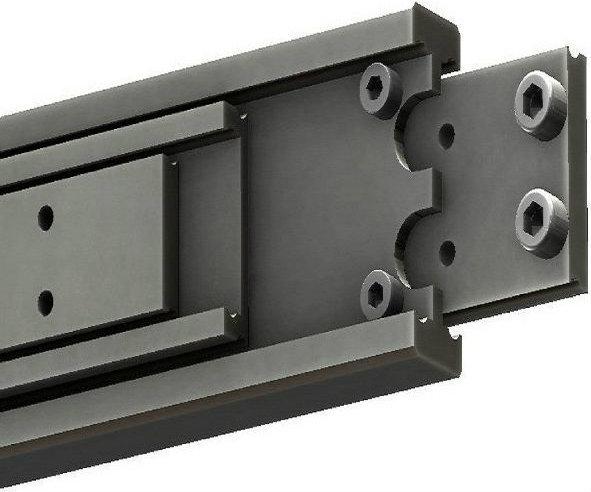 QSRT-120 (200-640kg/pr) Super Extension 150%