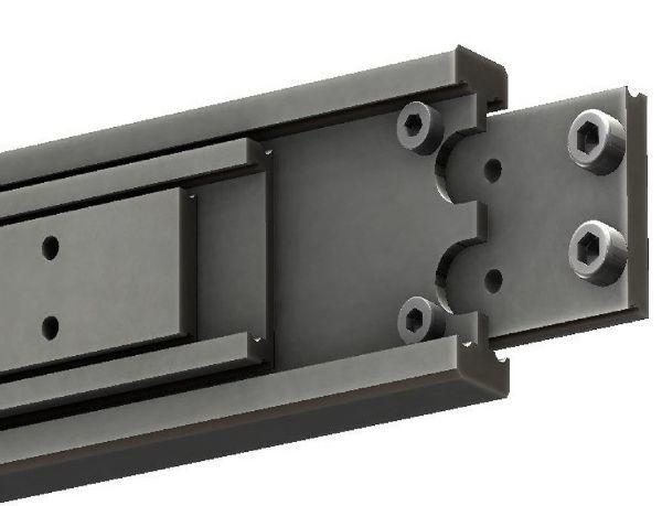 QSRT-90 (135-450kg/pair) Super Extension 150%
