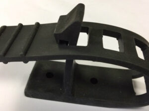Quick Fist Short Arm Clamp - Holds from 20 to 60mm dia.