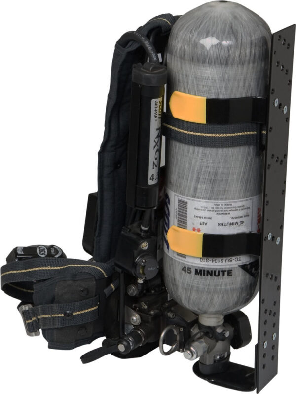 NSF Cylinder Mount SCBA/SCUBA
