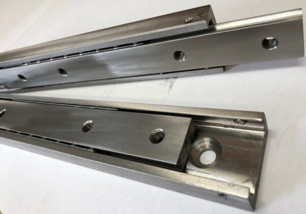 SOWS-50 Stainless Steel 316L (170-350 kg/pr) Partial Ext'n