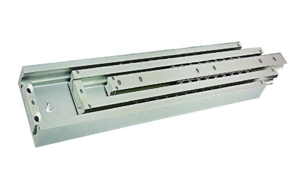 ULTIO 8027 (210-330 kg/pr) 100% Extension Aircraft Grade Aluminium & Stainless