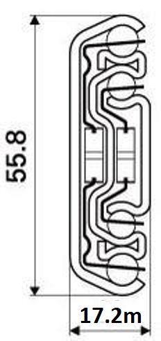 ULF HD D (52-103 kg/pair)