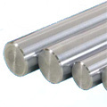 6mm Diameter Hardened Steel Shaft
