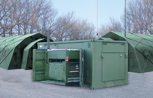 OWS-90 Partial Ext'n (400-1000 kg/pair)