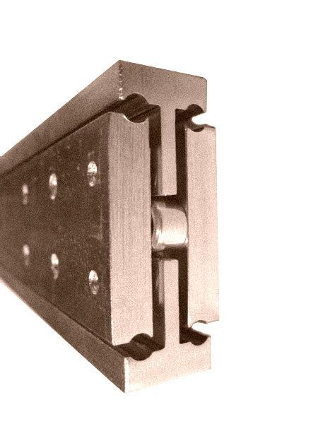 ADTSB-70 (210-324 kg/pr)  Aluminium Non Corrosive. Bi-Directional