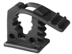 "Quick Fist Mini Clamp - Holds objects from 16 to 32mm (5/8""- 1 3/8"") dia."