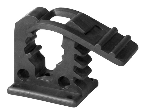"""Quick Fist Mini Clamp - Holds objects from 16 to 32mm (5/8""""- 1 3/8"""") dia."""