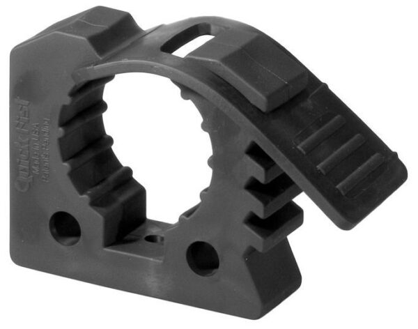 """Quick Fist Original Clamp - Holds objects from 25 to 57mm (1""""- 2.25"""") dia."""