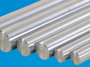 6mm Diameter Hardened Steel Shaft