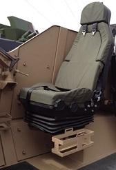 DTS-50 Full Extension (140-380 kg/pair)