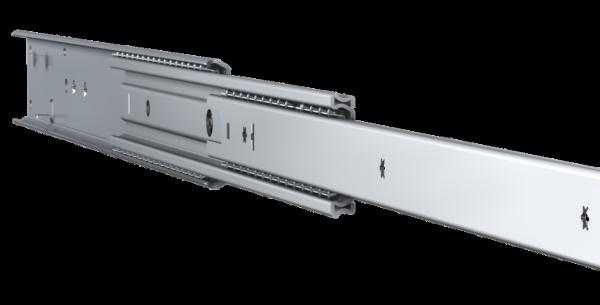Solar length 300mm   Ext'n  365mm  Lock out keyboard slide. Pair