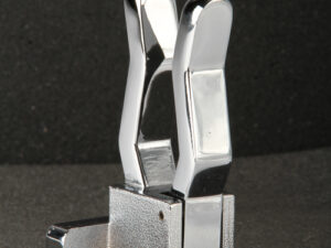 TCC Tulip Clip Chromed Steel