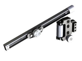 Tilting Drawers For Fire Trucks - Tip Downs < 90kg
